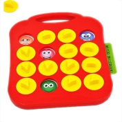 Materials Picture Memory Card Game Real Photo Concentration Game for Family, Preschool,Home, Kindergarten Education by CENDA