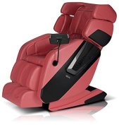 2017 NEW ICD-SPACE SAVING TECHNOLOGY MASSAGE CHAIR L-TRACK WITH ZERO GRAVITY BUILT IN HEAT AND FOOT ROLLING