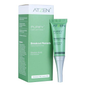 ATZEN Purify Calm And Clear Breakout Remedy