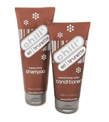 Chill Ed Beautiful Brunette Shampoo & Conditioner Duo Pack - Limited Edition
