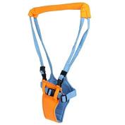 teambuckle Infant Walking Learning Assistant Leash Harness Reins Toddler Kid Strap Belt
