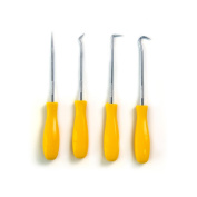 Stainless Steel Precision Craft Vinyl Weeding Tool for Silhouette,Cameo 4 Pieces