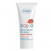 ZIAJA BABY FRUITY TOOTH GEL FOR CHILDREN CZARY MARY 2 TO 6 YEARS 50ml 01105