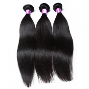 Pizazz Mink Brazilian Hair Bundles Straight Hair 300grams Brazilian Weave Hair Human Bundles Pack 10a Brazilian Virgin Hair Straight Natural Colour