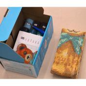 Needleart World Boston Latch Hook Kit