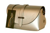 BORDERLINE - 100% Made in Italy - Genuine Leather Clutch - EVELINA P.