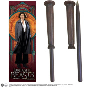 Fantastic Beasts Pen & Bookmark Porpentina Goldstein Noble Collection