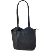 FreyFashion - Made in Italy Women's Backpack