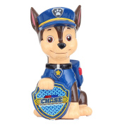 Nickelodeon Blue Paw Patrol Chase Coin Bank