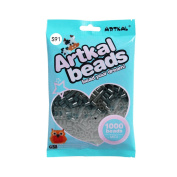 Artkal S-5mm Green Colour Midi Beads Educational Crafts for girl
