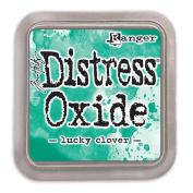 Ranger Tim Holtz Distress Oxide Ink Pad - Lucky Clover