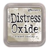 Ranger Tim Holtz Distress Oxide Ink Pad - Frayed Burlap