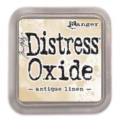 Ranger Tim Holtz Distress Oxide Ink Pad - Antique Linen
