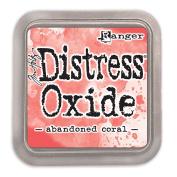 Ranger Tim Holtz Distress Oxide Ink Pad - Abandoned Coral