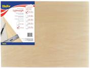 Helix Drawing Board, 41cm x 50cm , Metal Edge