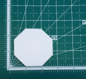 2.5cm Octagon English Paper Piecing EPP Set of 100