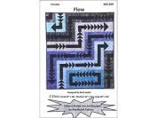 Quilt Woman Flow Ptrn