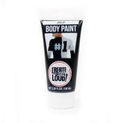 Body Paint 100ml Tube - Black