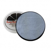 Ruby Red Face Paint - Light Grey