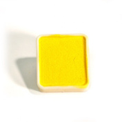 Wolfe FX Face Paint Refills - Yellow 050