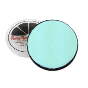 Ruby Red Face Paint - Turquoise