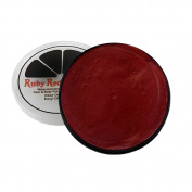Ruby Red Face Paint - Ruby