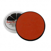 Ruby Red Face Paint - Pumpkin