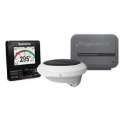 Raymarine Ev-150 Evolution Core Pack - No Drive Vessel Displacement - Max (Pounds) = NONE | Turn P
