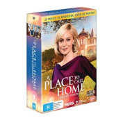 A Place To Call Home Seasons 1-4 Region 4