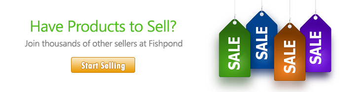 How to Sell on Fishpond