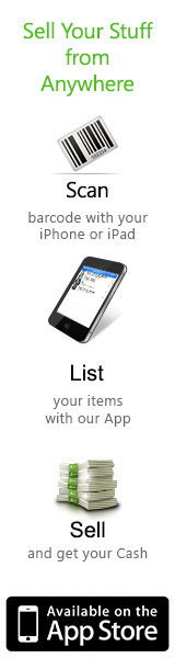 Sell Your Stuff from Anywhere with the Fishpond Sell Yours Listing App