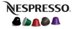 Search Nespresso