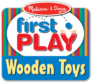 Melissa and Doug First Play
